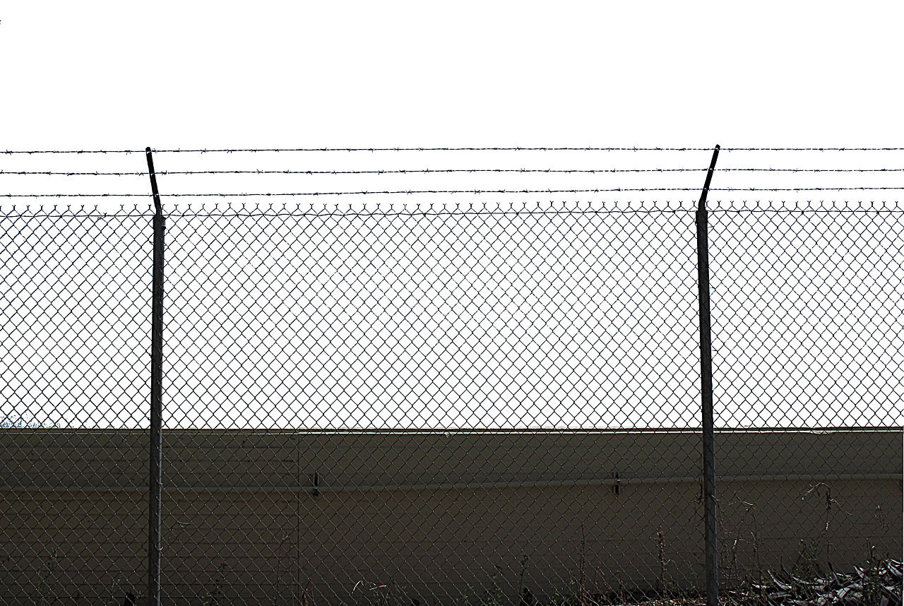 Ask us to Recommend the Best Security Fencing for your Sites